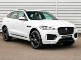 2020 Jaguar Chequered Flag Auto 5-door (White) - Image: 1