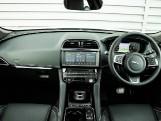 2020 Jaguar Chequered Flag Auto 5-door (White) - Image: 9