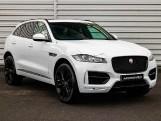 2020 Jaguar R-Sport Auto 5-door (White) - Image: 1