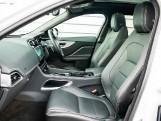2020 Jaguar R-Sport Auto 5-door (White) - Image: 3
