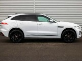 2020 Jaguar R-Sport Auto 5-door (White) - Image: 5