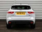 2020 Jaguar R-Sport Auto 5-door (White) - Image: 6
