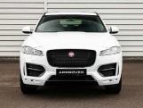 2020 Jaguar R-Sport Auto 5-door (White) - Image: 7