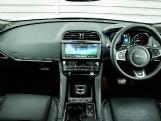 2020 Jaguar R-Sport Auto 5-door (White) - Image: 9