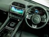 2020 Jaguar R-Sport Auto 5-door (White) - Image: 10