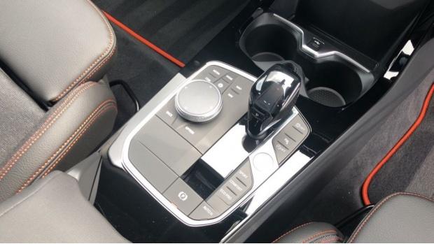 2021 BMW Sport Gran Coupe (Black) - Image: 10