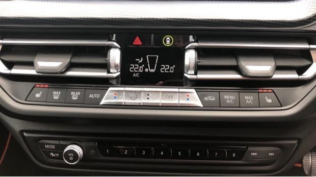 2021 BMW Sport Gran Coupe (Black) - Image: 20