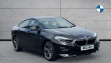 2021 BMW Sport Gran Coupe (Black) - Image: 1