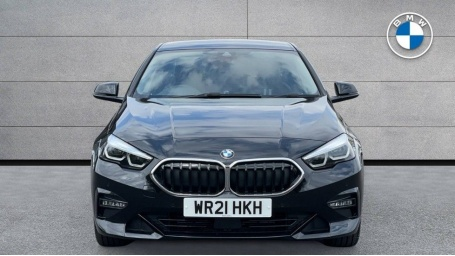 2021 BMW Sport Gran Coupe (Black) - Image: 16