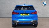 2021 BMW XDrive18d M Sport (Blue) - Image: 15