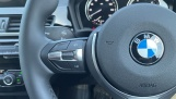 2021 BMW XDrive18d M Sport (Blue) - Image: 17