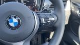 2021 BMW XDrive18d M Sport (Blue) - Image: 18