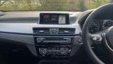 2021 BMW XDrive25e M Sport (White) - Image: 8