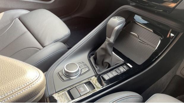 2021 BMW XDrive25e M Sport (White) - Image: 10