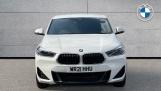 2021 BMW XDrive25e M Sport (White) - Image: 16