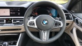 2021 BMW 430i M Sport Coupe (Blue) - Image: 5