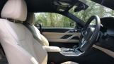 2021 BMW 430i M Sport Coupe (Blue) - Image: 11