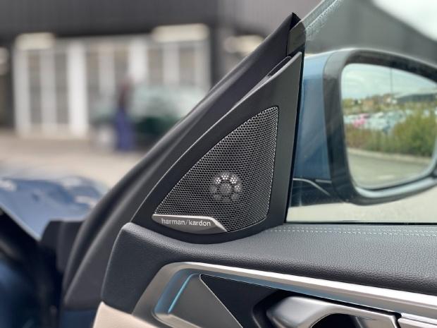 2021 BMW 430i M Sport Coupe (Blue) - Image: 20