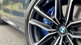 2021 BMW 430i M Sport Coupe (Blue) - Image: 27