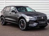 2021 Jaguar MHEV R-Dynamic S Auto 5-door (Black) - Image: 1