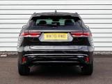 2021 Jaguar MHEV R-Dynamic S Auto 5-door (Black) - Image: 6