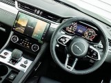 2021 Jaguar MHEV R-Dynamic S Auto 5-door (Black) - Image: 10
