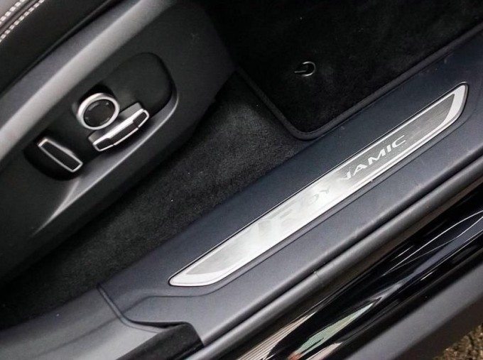 2021 Jaguar MHEV R-Dynamic S Auto 5-door (Black) - Image: 14