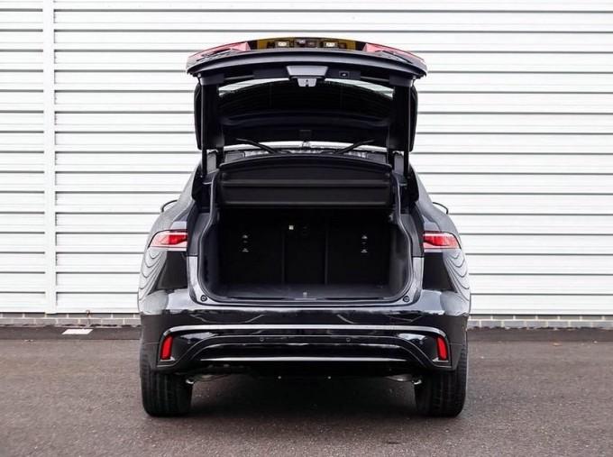 2021 Jaguar MHEV R-Dynamic S Auto 5-door (Black) - Image: 15