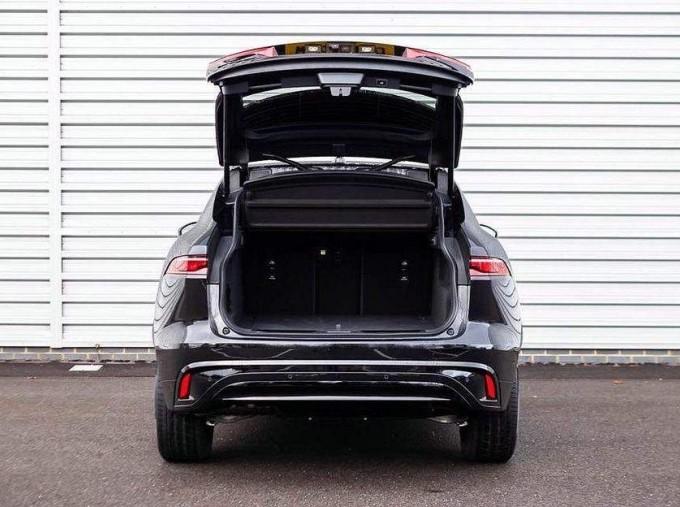 2021 Jaguar MHEV R-Dynamic S Auto 5-door (Black) - Image: 29