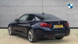 2019 BMW 420i xDrive M Sport Coupe Auto (Blue) - Image: 2