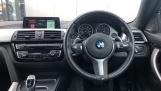 2019 BMW 420i xDrive M Sport Coupe Auto (Blue) - Image: 5