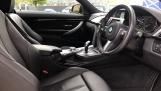 2019 BMW 420i xDrive M Sport Coupe Auto (Blue) - Image: 6