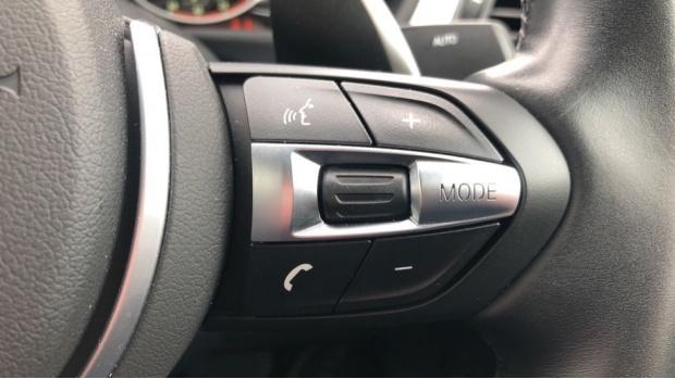 2019 BMW 420i xDrive M Sport Coupe Auto (Blue) - Image: 18