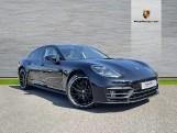 2021 Porsche V6 4 PDK 4WD 4-door (Black) - Image: 1