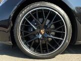 2021 Porsche V6 4 PDK 4WD 4-door (Black) - Image: 4
