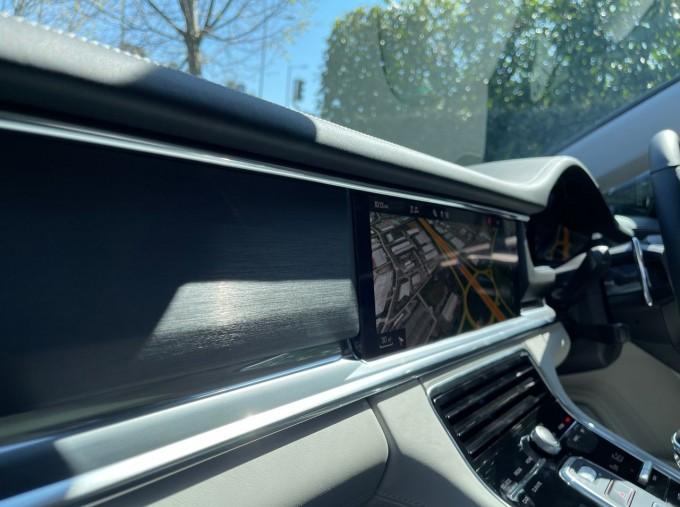 2021 Porsche V6 4 PDK 4WD 4-door (Black) - Image: 14