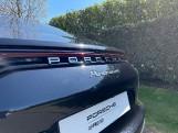 2021 Porsche V6 4 PDK 4WD 4-door (Black) - Image: 22