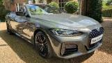 2021 BMW M440i MHT Auto xDrive 2-door (Grey) - Image: 1