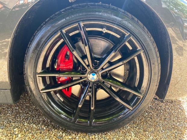2021 BMW M440i MHT Auto xDrive 2-door (Grey) - Image: 3
