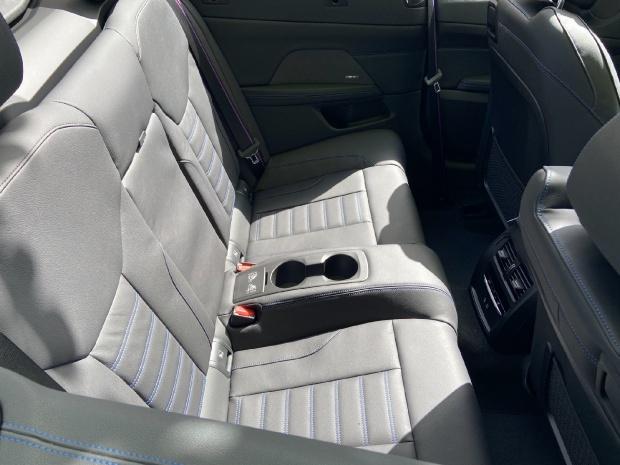 2021 BMW M440i MHT Auto xDrive 2-door (Grey) - Image: 8