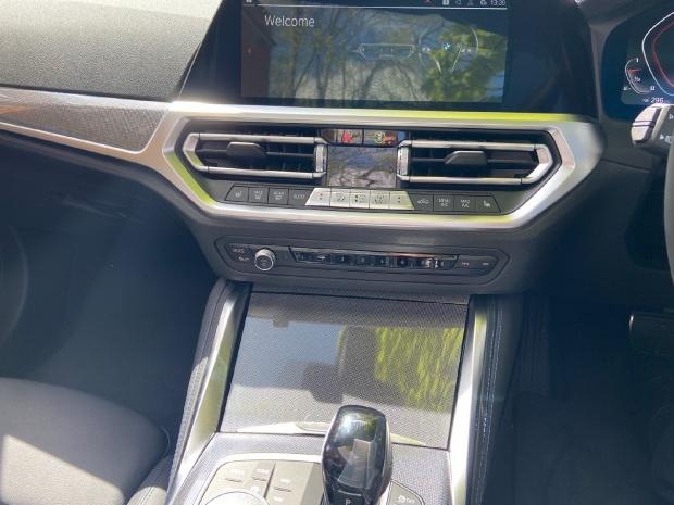 2021 BMW M440i MHT Auto xDrive 2-door (Grey) - Image: 13