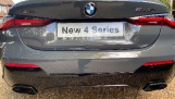 2021 BMW M440i MHT Auto xDrive 2-door (Grey) - Image: 17
