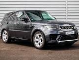 2018 Land Rover SD V6 HSE Auto 4WD 5-door (Grey) - Image: 1