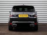 2018 Land Rover SD V6 HSE Auto 4WD 5-door (Grey) - Image: 6