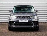 2018 Land Rover SD V6 HSE Auto 4WD 5-door (Grey) - Image: 7