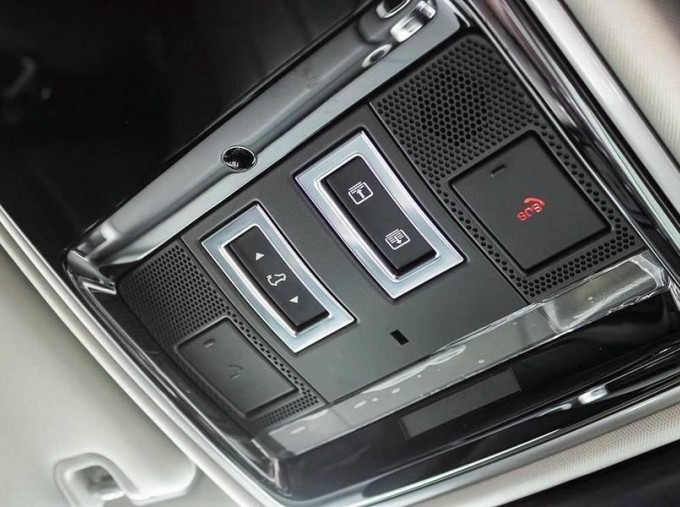 2018 Land Rover SD V6 HSE Auto 4WD 5-door (Grey) - Image: 18