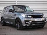 2016 Land Rover SD V6 Autobiography Dynamic 5-door (Grey) - Image: 1