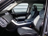 2016 Land Rover SD V6 Autobiography Dynamic 5-door (Grey) - Image: 3