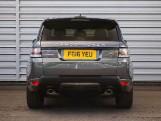 2016 Land Rover SD V6 Autobiography Dynamic 5-door (Grey) - Image: 6