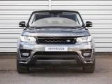 2016 Land Rover SD V6 Autobiography Dynamic 5-door (Grey) - Image: 7